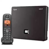 Gigaset A540 / N300IP Bundle